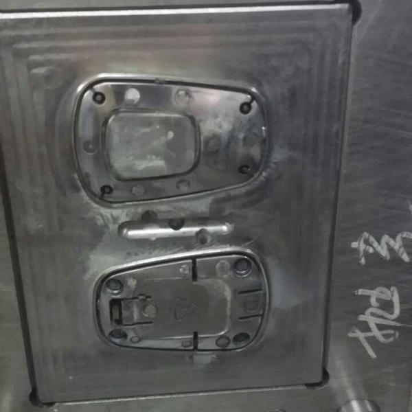 Porta-Bidet Tooling