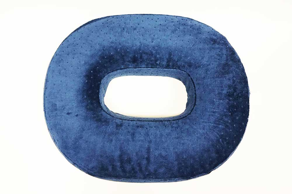 Memory Foam Haemorrhoid Pillow Amp Piles Cushion For